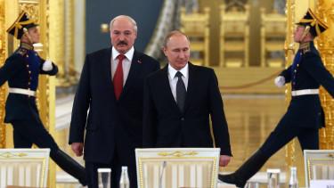 vlagyimir putyin alekszandr lukasenka