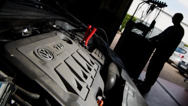 Volkswagen dízelbotrány