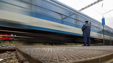 vonat