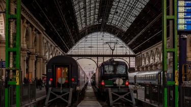 Vonattal jársz? Holnaptól egy csomó változás lép életbe