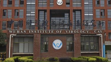 vuhan virológiai intézet koronavírus