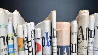 Warren Buffett: a nyomtatott újságok napjai meg vannak számlálva