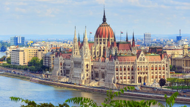 We got a date for the formation of Hungary's new Parliament