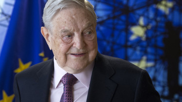 We may be heading for another major financial crisis - Soros warns