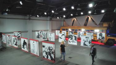 weiler péter kiállítás