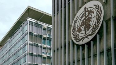 who egészségügyi világszervezet