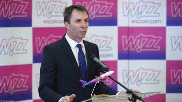 Wizz Air still has no plans for secondary listing in Budapest