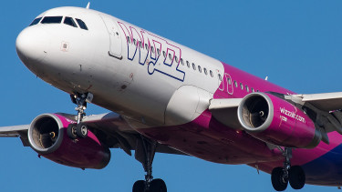 Wizz Air to pay HUF 250 million compensation to passengers