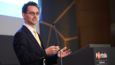 Yoel Sano Fitch Budapest Economic Forum