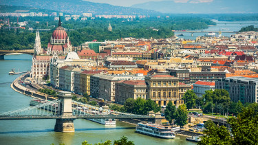 You think house price rise in Hungary is shocking? Think again!
