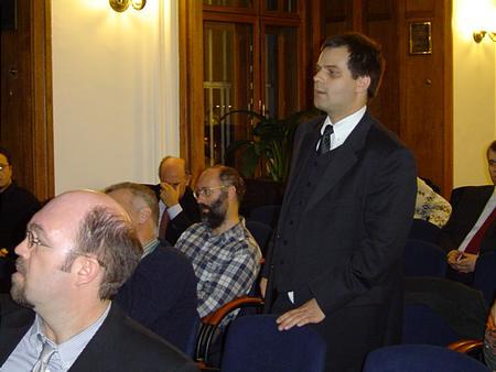 Miró József (Cashline)