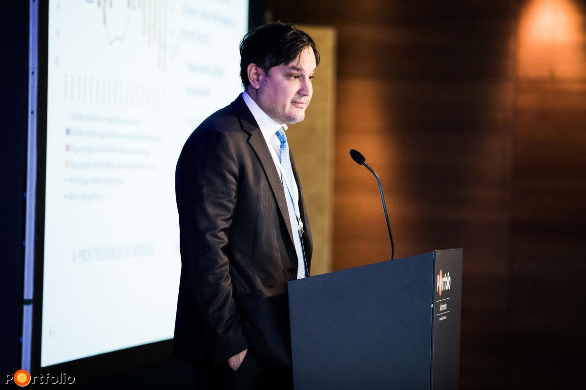 Nagy Márton (alelnök, Magyar Nemzeti Bank): A magyar bankszektor helyzete és legfontosabb