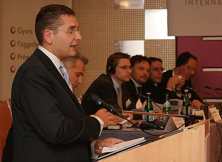 Portfolio.hu konferencia - KKV-k növekedési lehetőségei Kelet-Európában: Miniszteri expozé - Kóka János, gazdasági miniszter