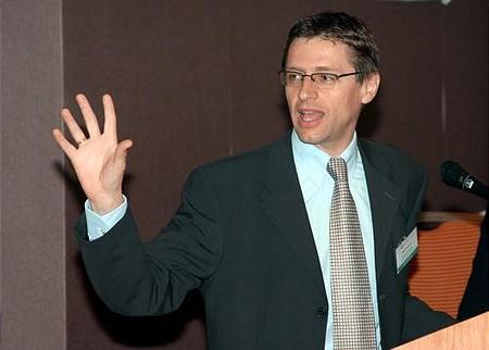 Stefan Bruckbauer, BA-CA