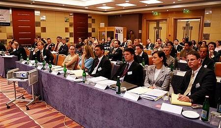 Teltház! - Portfolio.hu konferencia, KKV-k növekedési lehetőségei Kelet-Európában