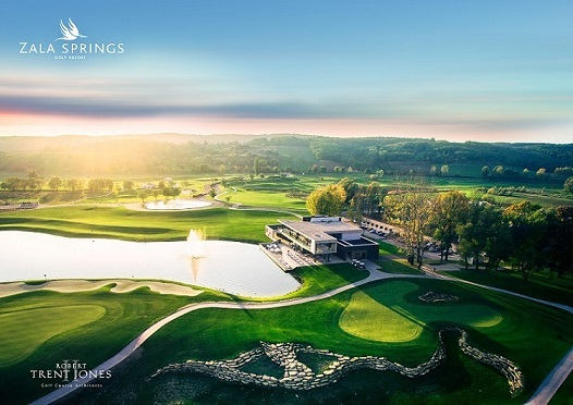 Zala Springs Golf Resort (HIPA)