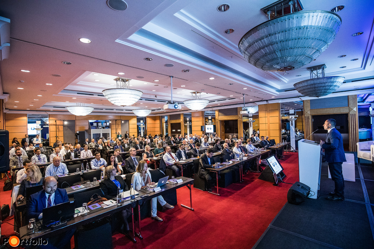 Business and Finance Summit 2019