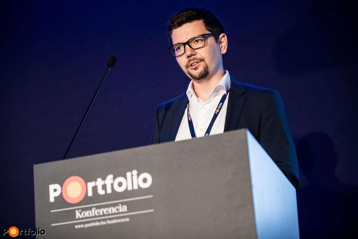 Lajtai Péter (szenior menedzser, PwC Magyarország): A pénzügyi terület jövője, a CFO szerepkör átalakulása