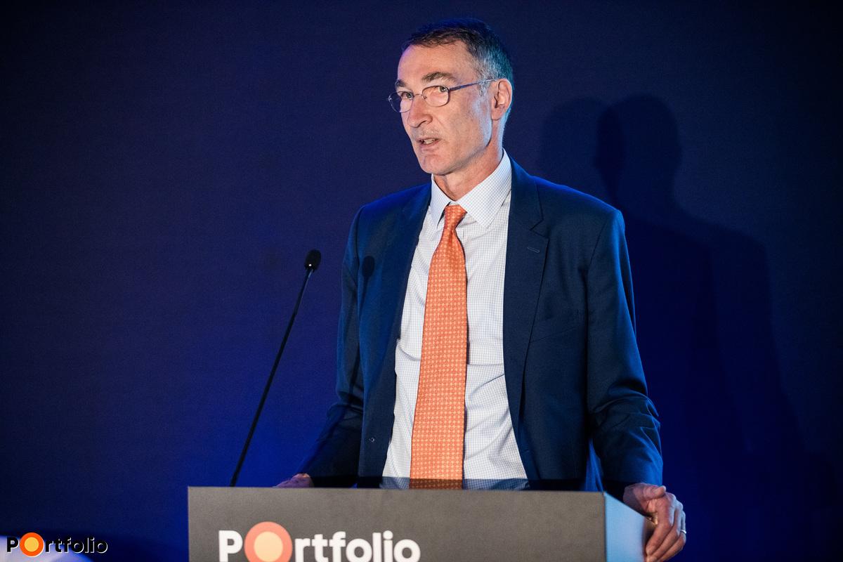 Olaf Tölke (Head of Corporate Ratings, Scope Ratings): Challenges of Midcap Rating