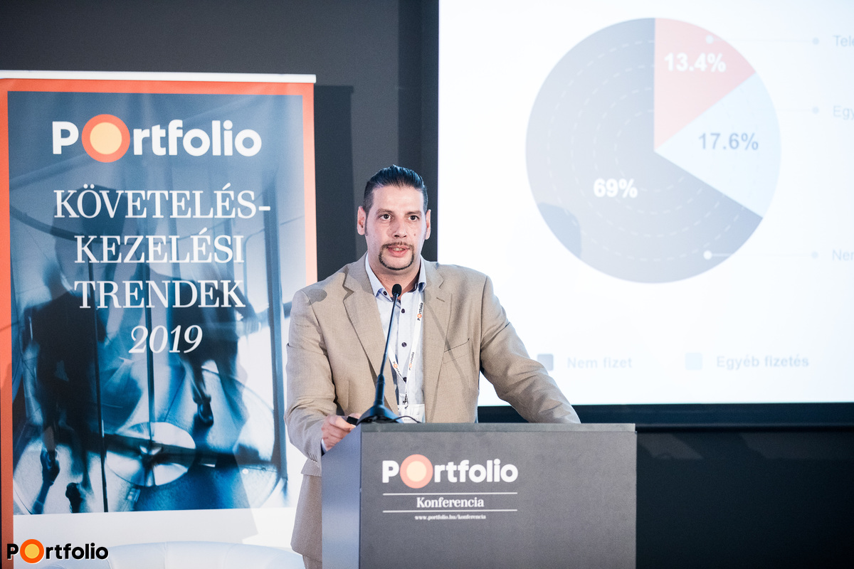 Severa Dániel (Customer Success Manager, VCC Live Hungary Kft.): VCC Live Pay avagy a telefonbeszélgetés közbeni valós idejű fizetési megoldások