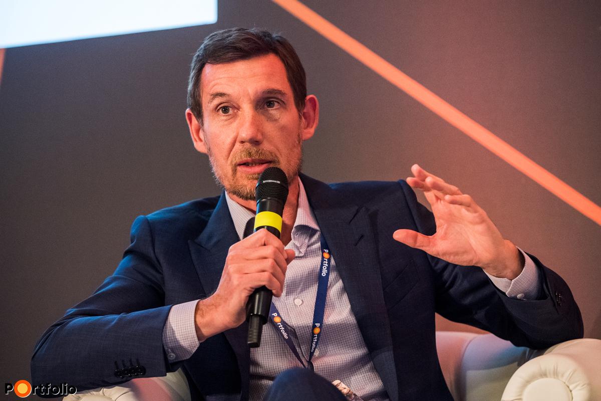 Varga János Tamás, irodavezető partner, VJT & Partners Ügyvédi Iroda