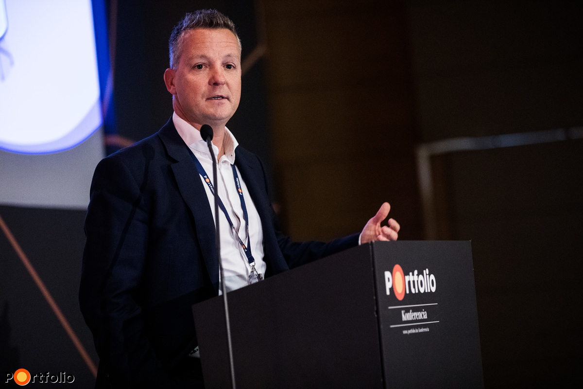Oláh Gábor, alapító, CEO, Capture Group