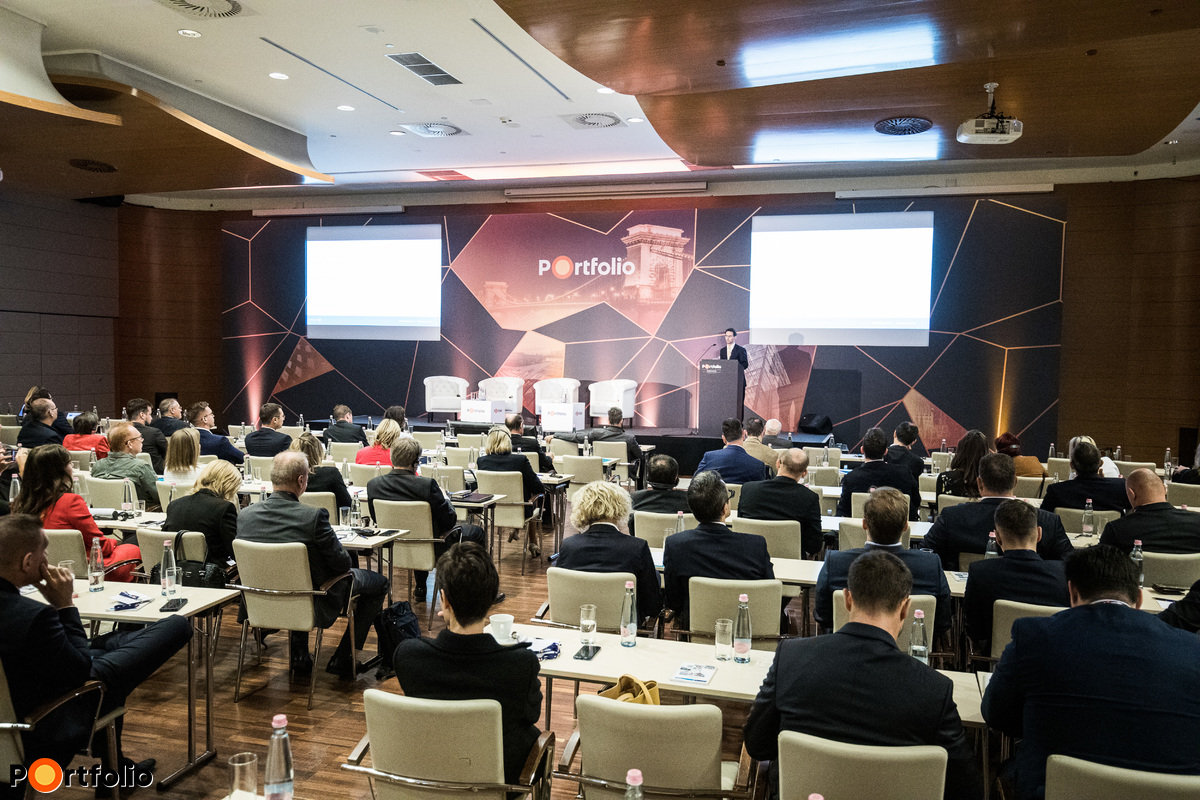 Budapest Economic Forum 2019