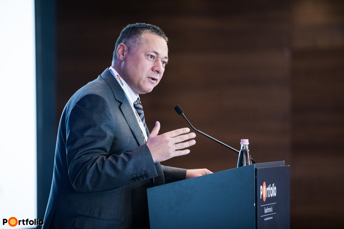 Mihai Marcu (elnök és CEO, MedLife): Magánegészségügyi szolgáltató terjeszkedése a régióban