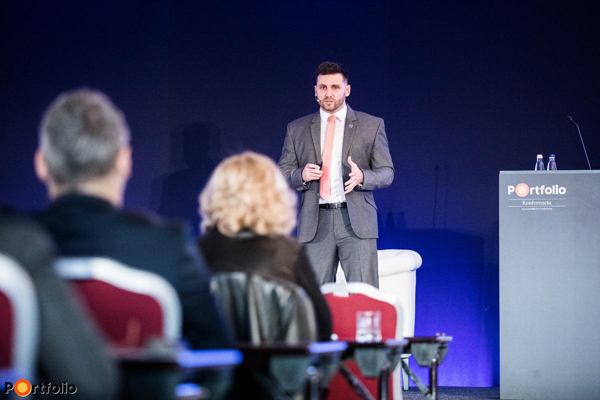 Somogyi Tibor (alapító, ügyvezető, DokiApp): Telemedicina, mint új dimenzió a magánegészségügyben