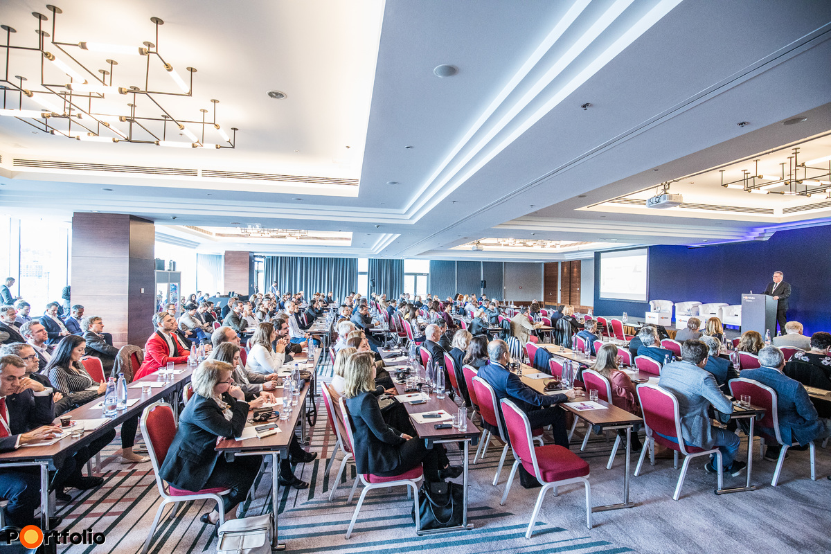 Portfolio Private Health Forum 2019 – November 6., Marriott Hotel, Budapest