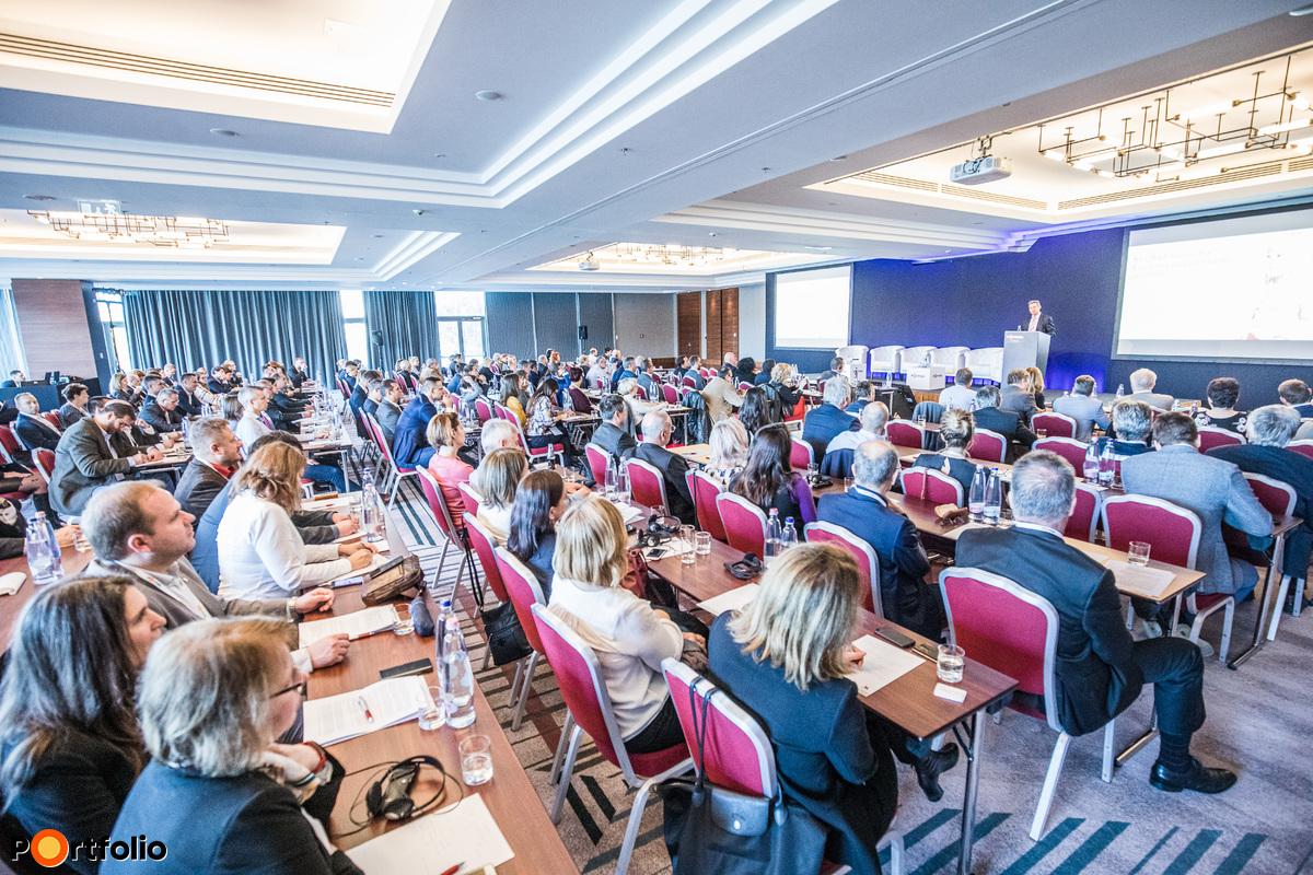 Portfolio Private Health Forum 2019 – November 6., Marriott Hotel, Budapest