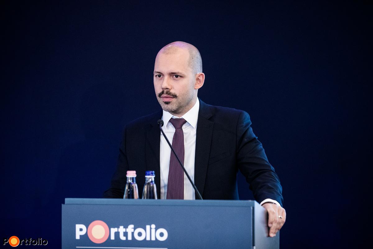 Szabó Gergely (Regional Chairman, MET Central Europe): A jövő energiavállalata