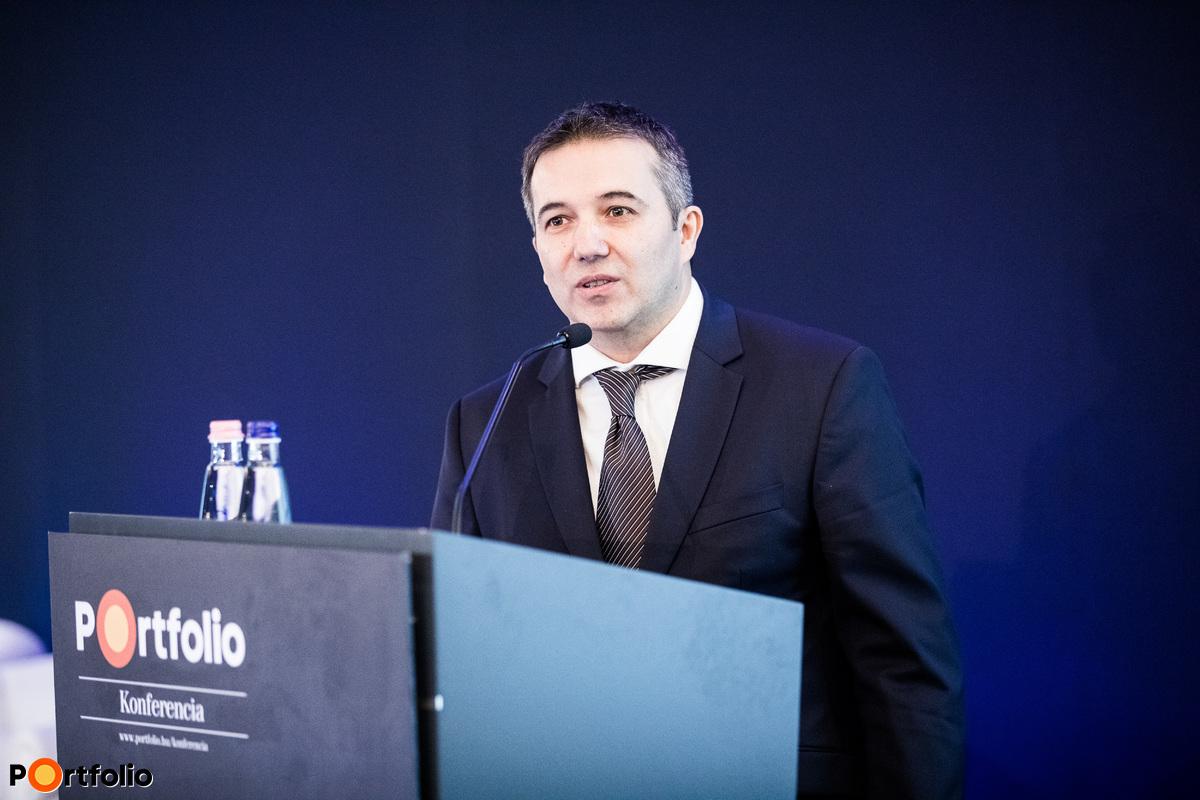 Kovács Csaba (partner, KPMG energetikai tanácsadás): A klímacélok gazdasági vonatkozásai