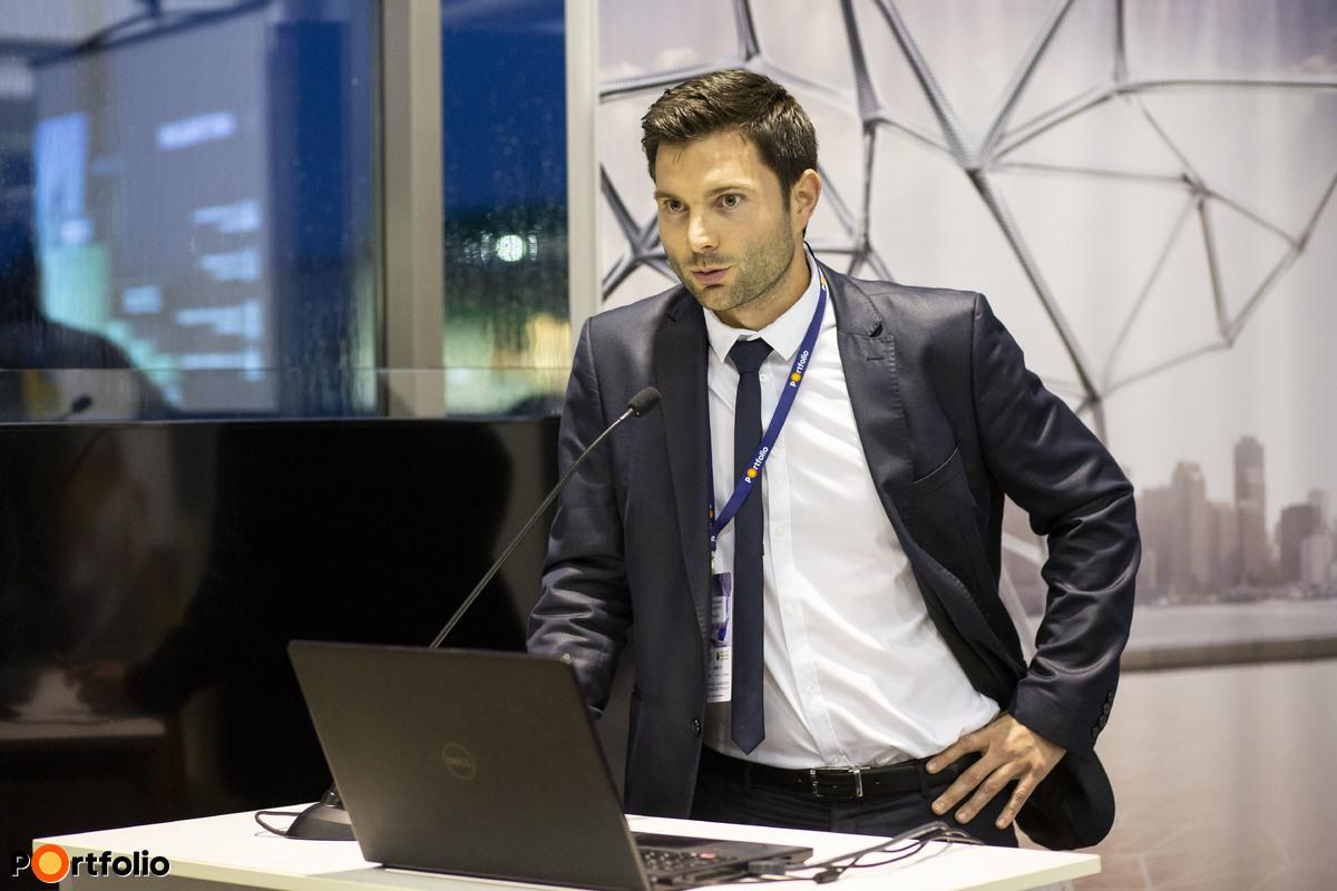 A Hiventures tőkeági segítségének formái a kkv-k számára- Rövid Szabolcs, befektetési menedzser, Hiventures Kockázati Tőkealap-kezelő Zrt.
