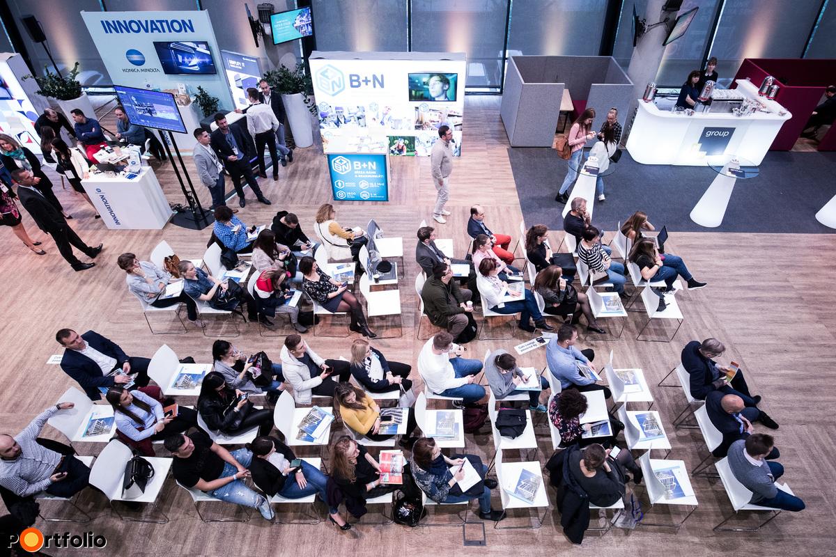Big Office Day Kiállítás és Konferencia 2019 - Találkozzunk jövőre is!