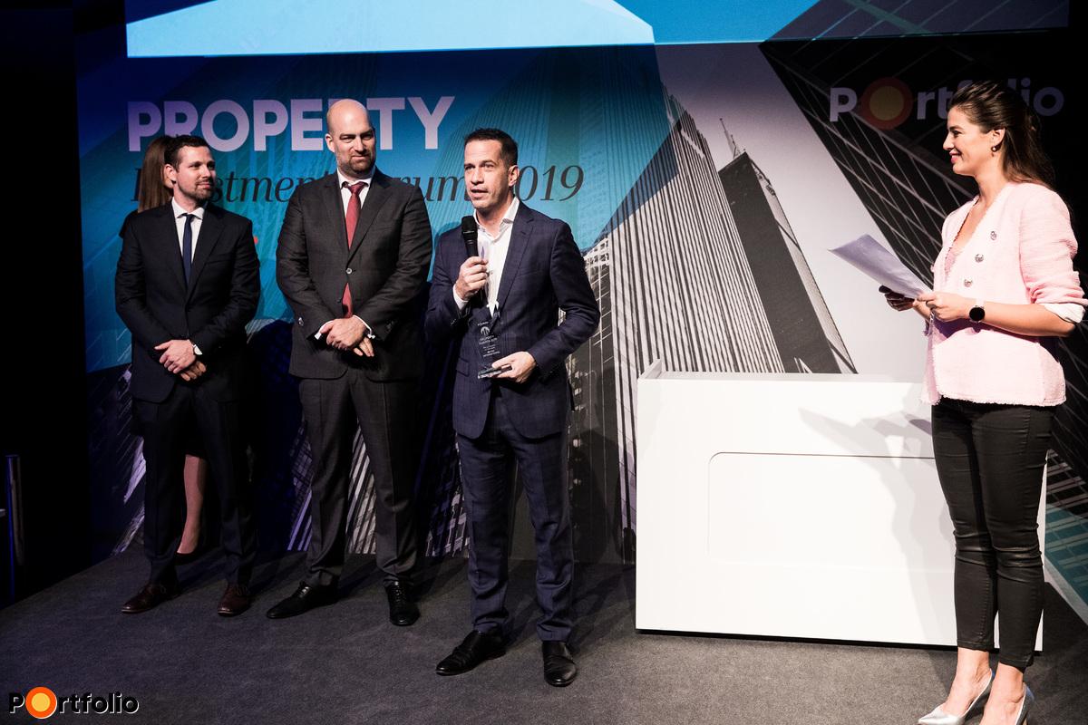 Az év PM cége: Eston