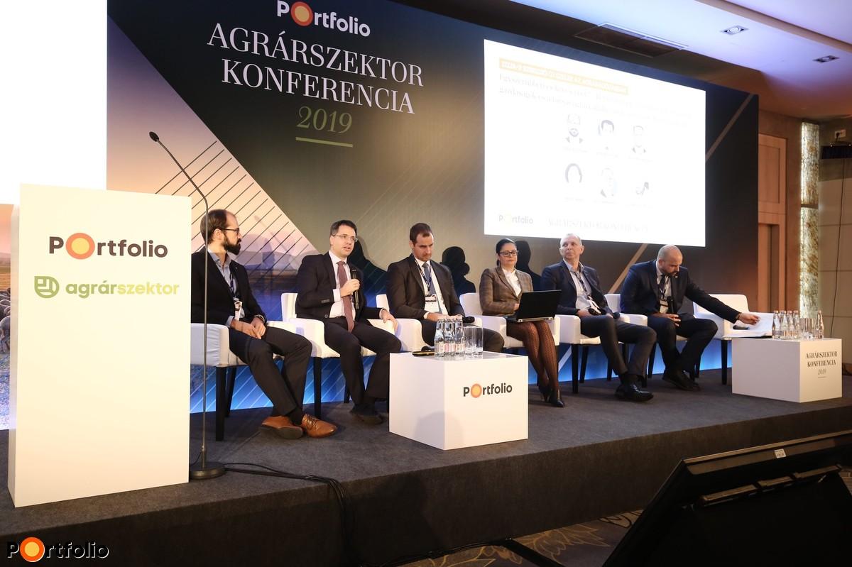 Kerekasztal-beszélgetés: Egyszerűbben és kevesebbet? – Reformtervek az őstermelők, a családi gazdaságok és a társas agrárvállalkozások adózási szabályozásában