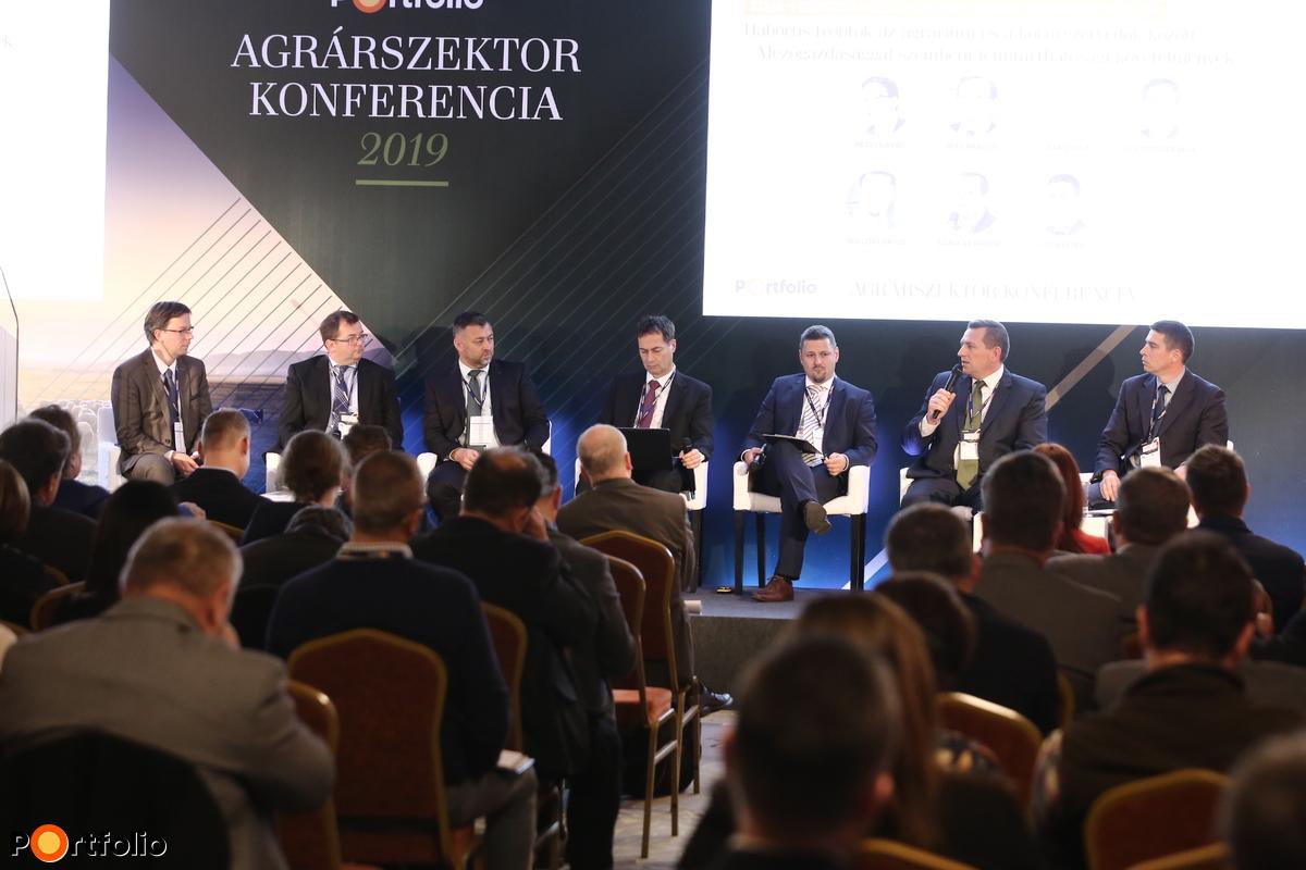 Háborús frontok az agrárium és a környezetvédők között – Mezőgazdasággal szembeni fenntarthatósági követelmények, zöldmozgalmak támadásai