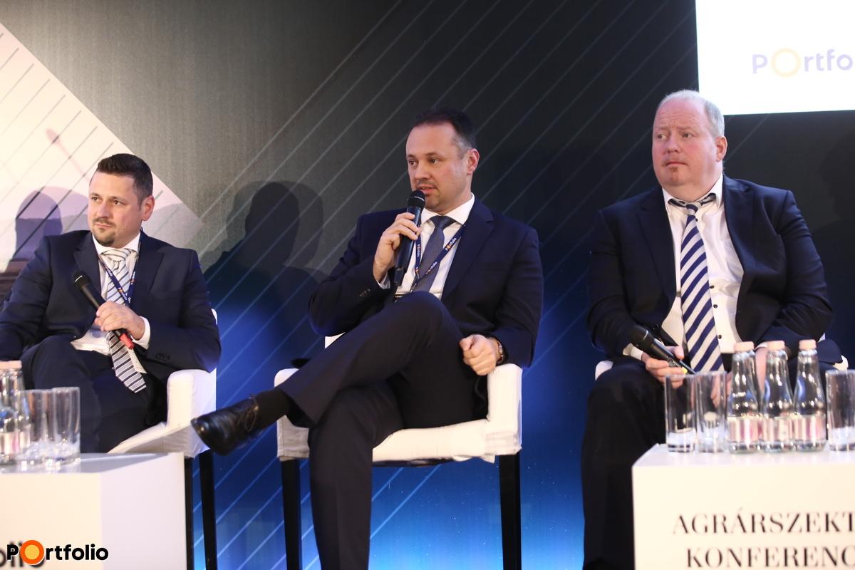 Szerdahelyi Róbert, Kis- és Középvállalati Igazgató/KKV Igazgatóság, Erste Bank