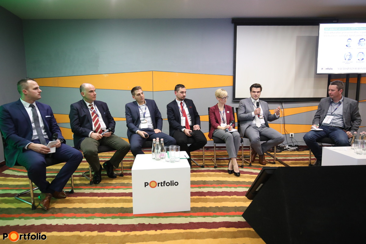 Kerekasztal-beszélgetés: Halaszthatatlan generációváltás: a gazdaságátadás megoldási lehetőségei és buktatói, fiatal gazdák támogatásai 2020 után