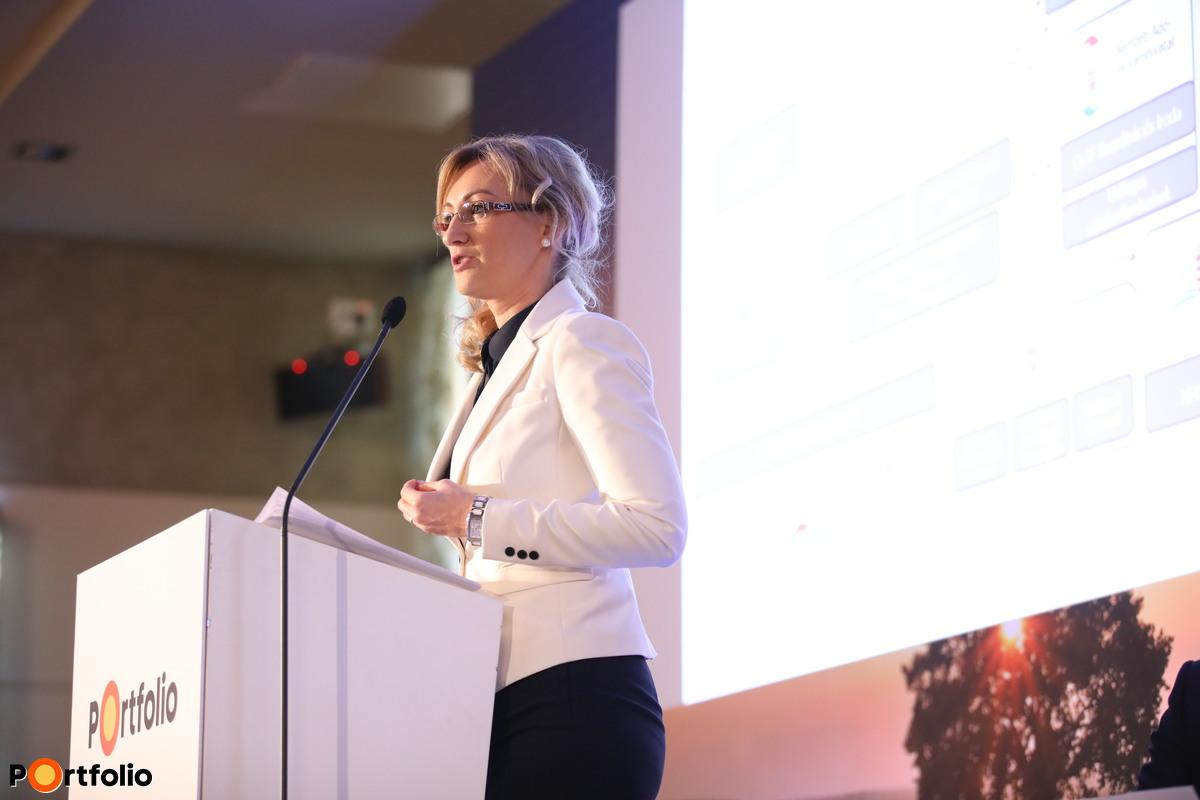 Kondra Laura (elnökhelyettes, Magyar Államkincstár): A Magyar Államkincstár agrártámogatási kifizetései 2019-ben és 2020-ban