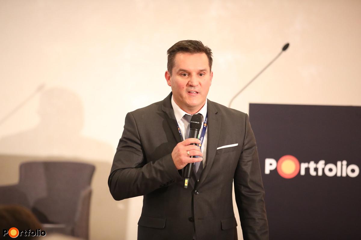 Fórián Zoltán (vezető agrárszakértő, Agrár Kompetencia Központ Erste Bank Zrt.): Állati nagy zűrzavar a húspiacokon