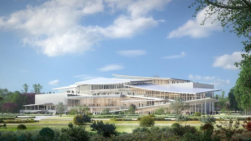Új Nemzeti Galéria
