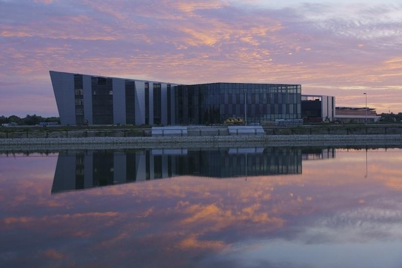 Eli-Alps Kutatóközpont Szeged
