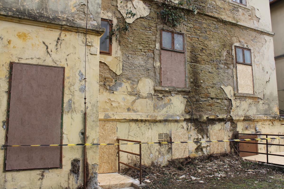 Balaton hotel, Keszthely