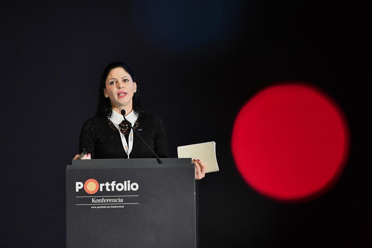 Dr. habil. Boros Anita, építésgazdaságért, infrastrukturális környezetért és fenntarthatóságért felelős államtitkár - Az állam szerepe a fenntarthatóbb és hatékonyabb építőiparért - A körforgásos gazdaság modellje
