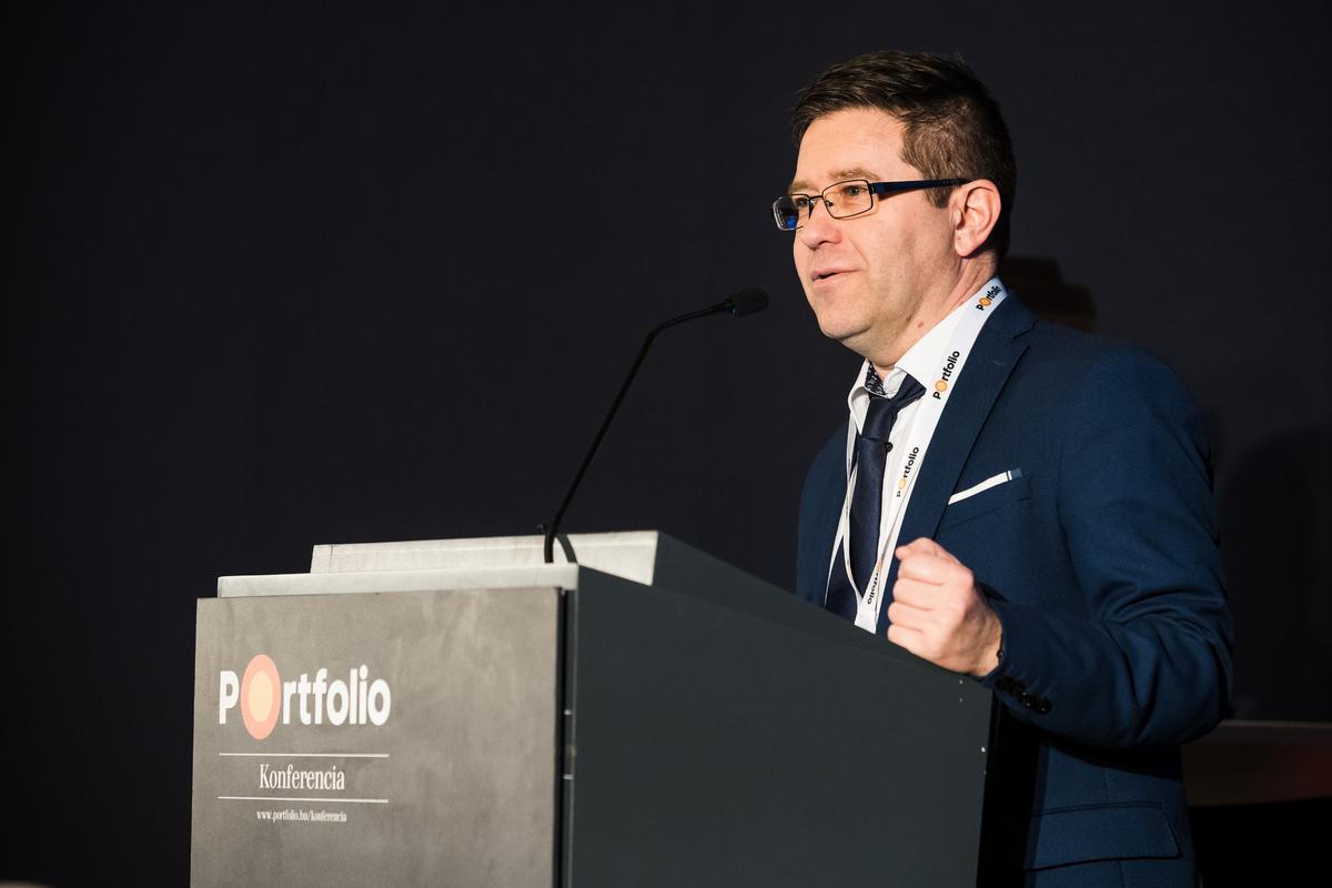 Czinege Attila, ellenőrzési szakfőigazgató, Nemzeti Adó- és Vámhivatal - Az építőipar ellenőrzése az online adatok fényében