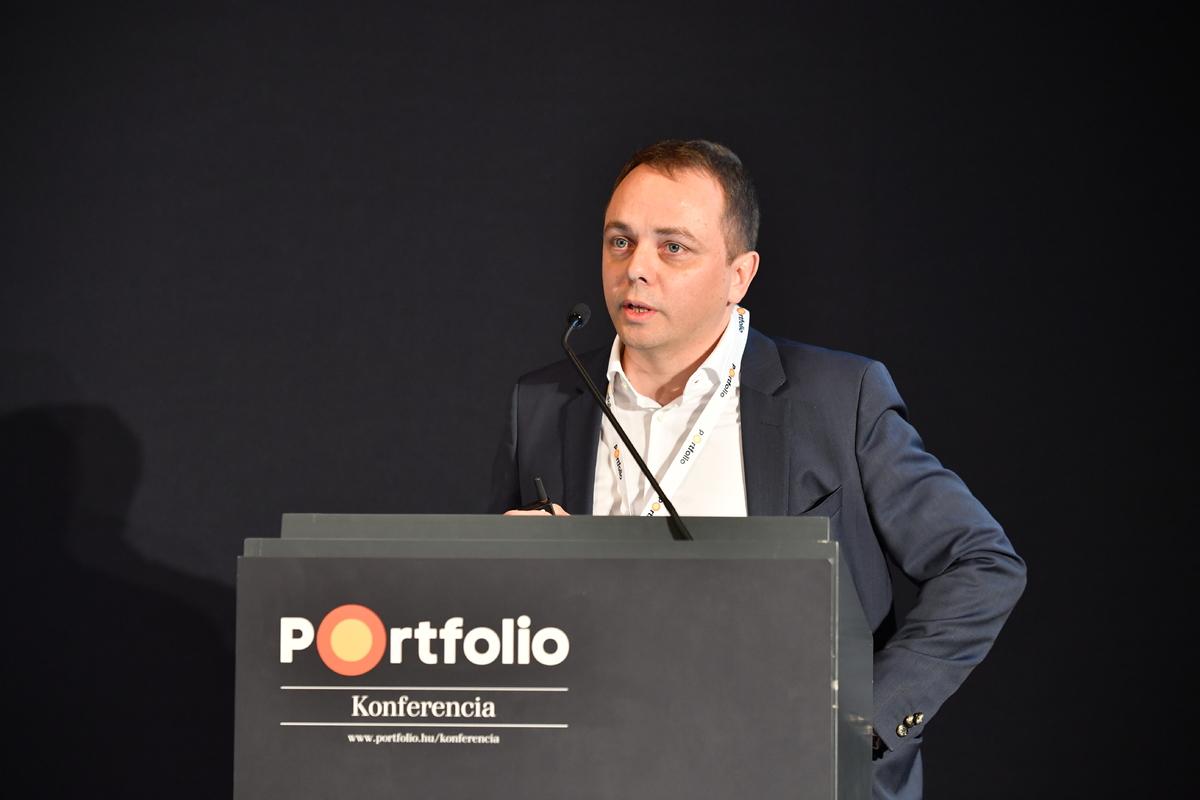 Kaltenbacher Tamás, Ügyvezető, HBM Kft. - Digitális transzformáció izgalmai egy világcégnél