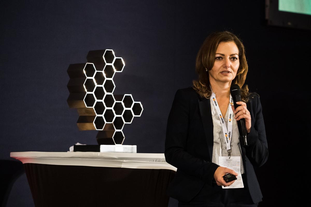 Buday-Malik Adrienn, innovációért felelős igazgató, ÉMI Nonprofit Kft. - Cirkularitás, energiahatékonyság, fenntarthatóság – Az épített környezet kihívásai és az ÉMI kapcsolódó jó gyakorlatai