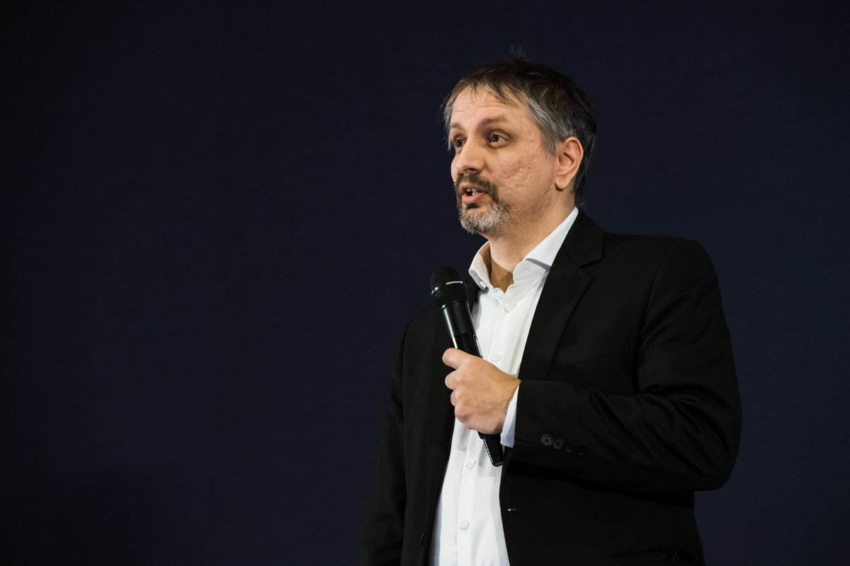 Karcag Kristóf, főmérnök, Market Építő Zrt.- Az Építési napló mai és jövőbeni szerepe